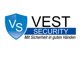 Logo Vest-Security e.K.